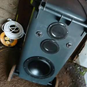 rubbish sound
