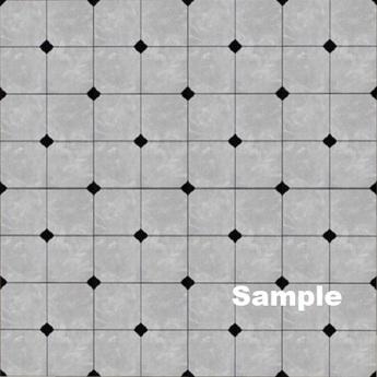 black white floor tile texture cmt