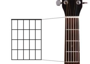 Play Knockin on Heavens Door in Ten Minutes! Guitar for 9