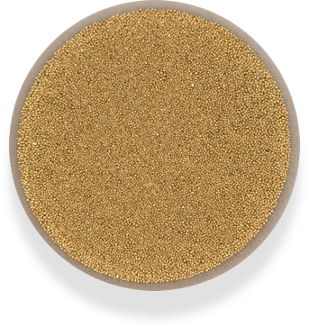 Spherical Bronze Powder