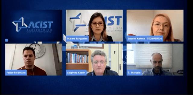 Boletim Socieconômico ACIST-SL