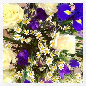 Prestige Flowers put a smile on your face!