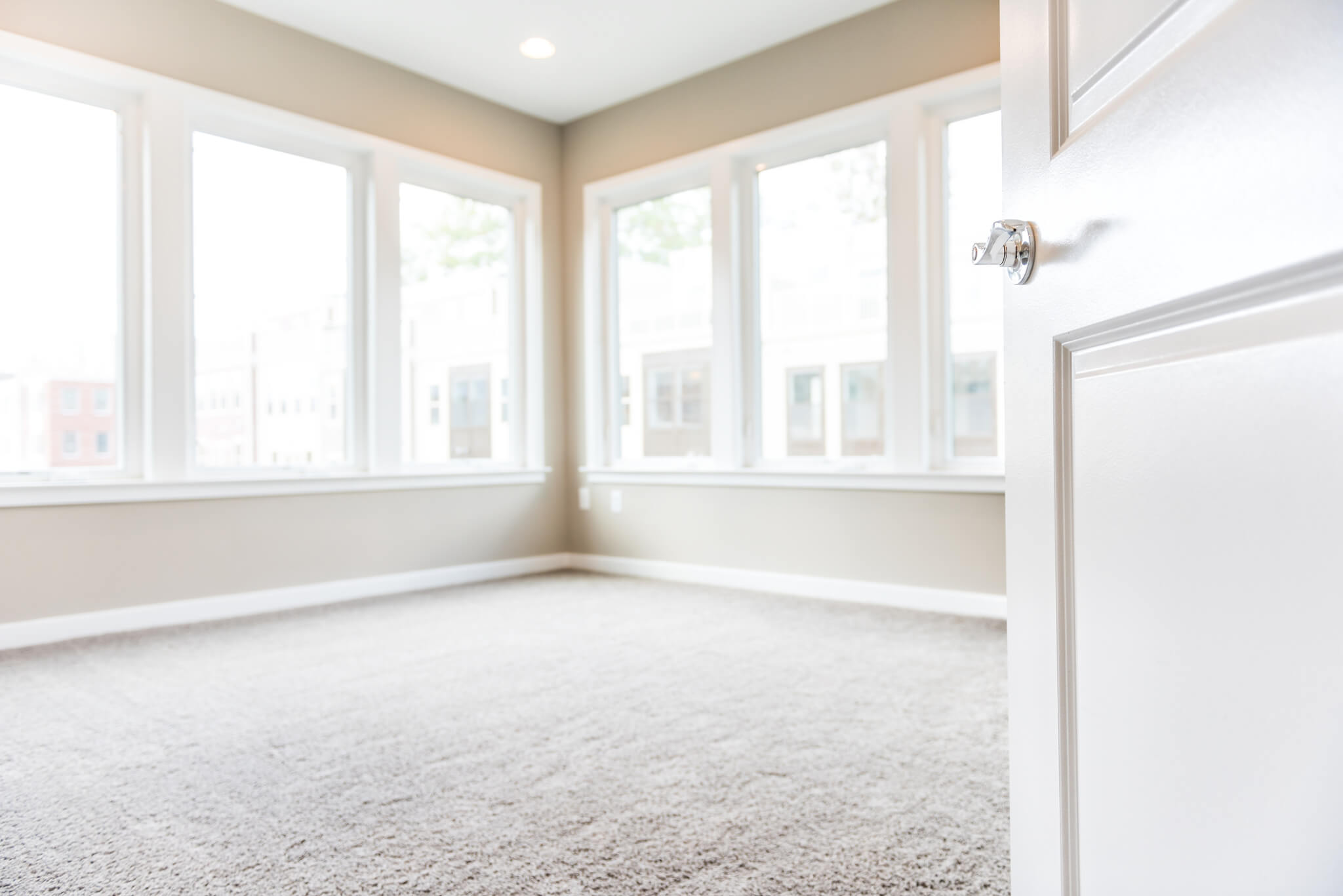 Carpet Buying Guide