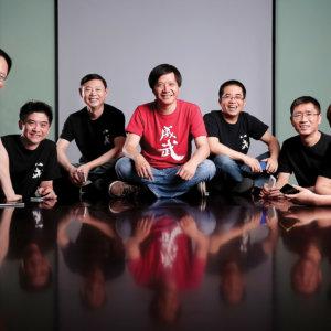 Xiaomi Smartphones China