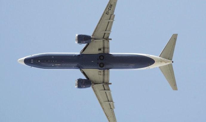 Jóbovská zvesť pre podporovateľov sankcií voči Iránu – americký Boeing podpísal dohodu za tri miliardy dolárov