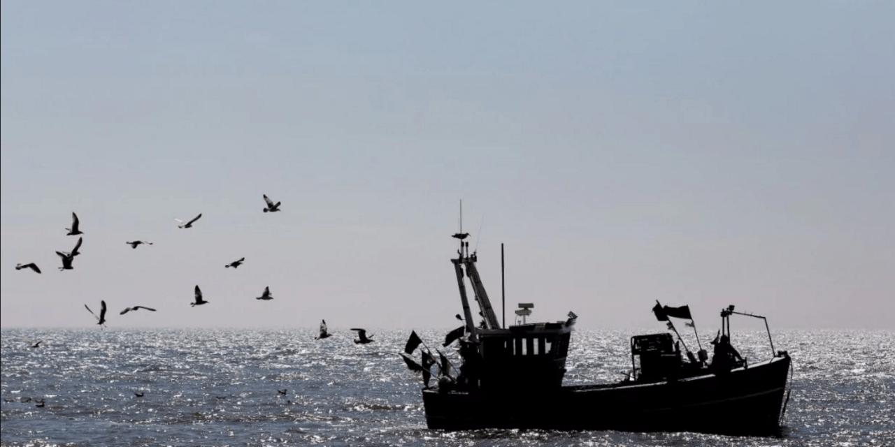 THE TELEGRAPH: Británia bude opäť pánom svojich morí. Vypovedala rybolovnú dohodou s piatimi krajinami EÚ