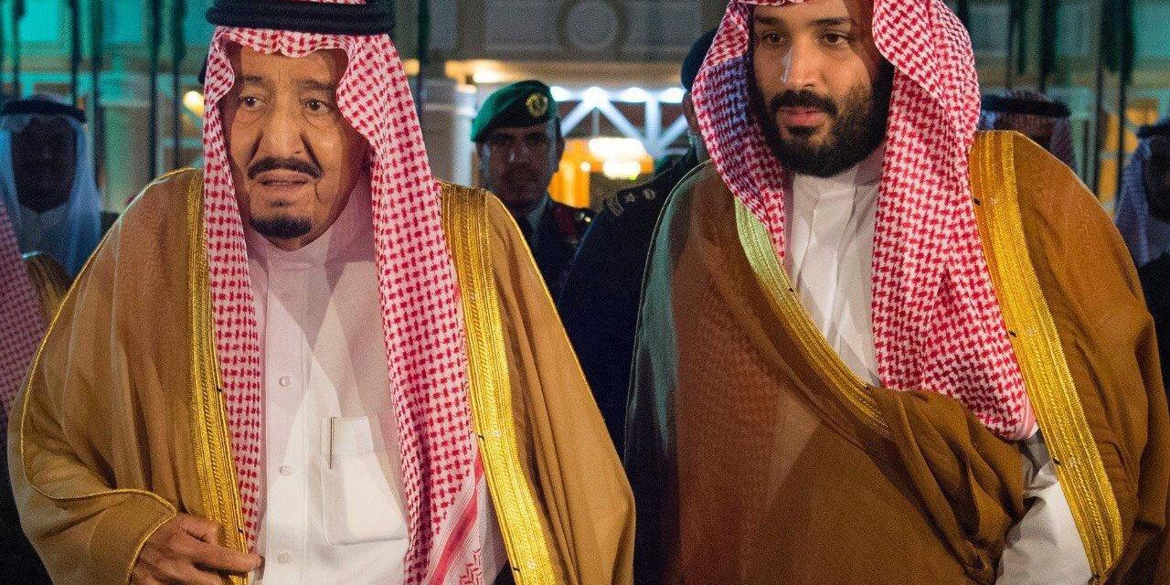 Saudský korunný princ žije a navštívi Moskvu