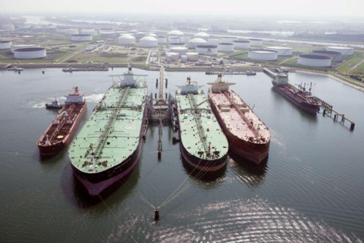 TO NEVYMYSLÍŠ: Americké tankery dodávajú Belgicku ruský skvapalnený plyn, píše Le Soir