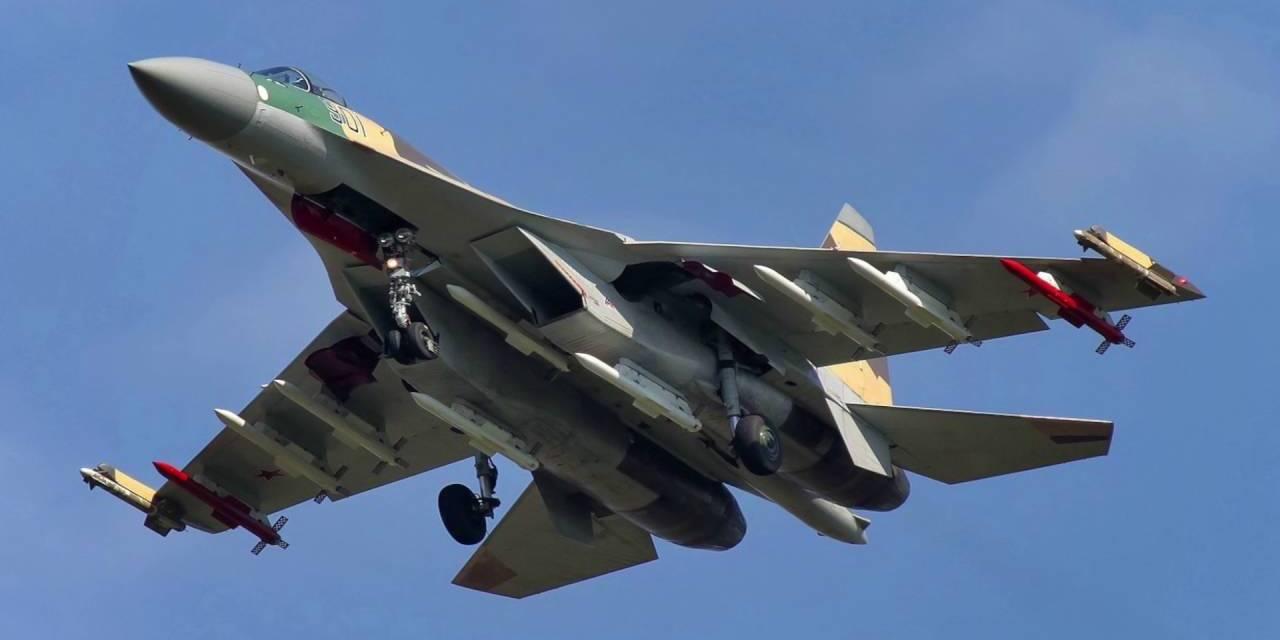 THE DIPLOMAT: Rusko by mohlo vyvinúť piatu generáciu stíhačky na báze SU-35