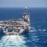 Americký minister vnútra sa vyhráža Rusku námornou blokádou