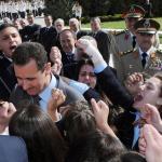 Prezident Sýrie odpustil dlhy invalidom a pozostalým po padlých vo vojne.