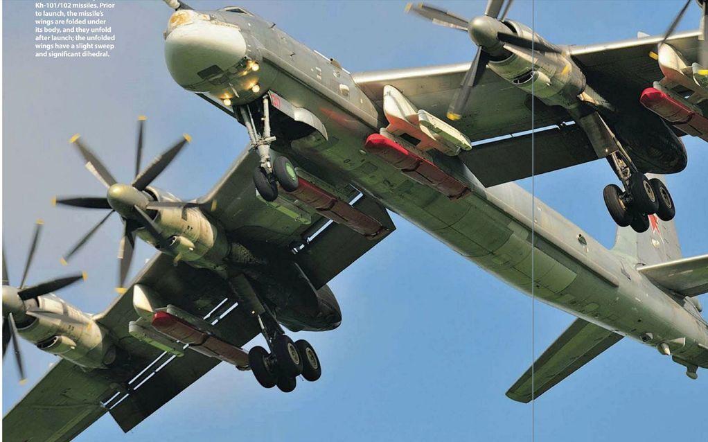 Záhada stratených strategických bombardérov ruskej armády
