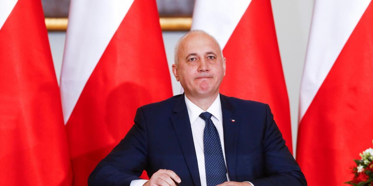 REUTERS: Poľský minister vnútra odporúča vláde odstúpiť od Globálneho paktu OSN o migrácii