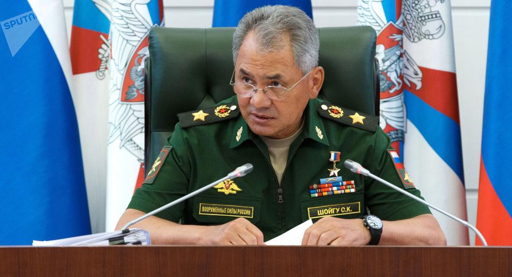 6 rokov vlády ministra Šojgu: Počet rakiet s plochou dráhou letu sa zvýšil 30 násobne.