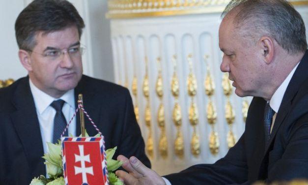 Dag Daniš pravdivo o Lajčákovi a Kiskovi