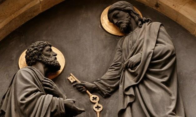 KRISTIAN KELLER: Vatikán II, kopa poloprávd a lží. Časť 1, islam.