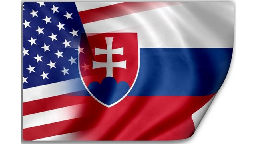 Ako by asi mohla vyzerať zmluva USA-Slovensko