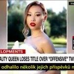 Miss Michigan odobrali korunku. Dôvodom bolo, že jej výroky na sociálnych sieťach boli označené…