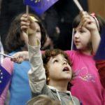 Moderná Európska Únia v skratke