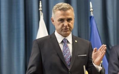Tibor Gašpar: Kiska je nehorázny klamár a konšpirátor. Už toho bolo dosť, podávam trestné oznámenie!