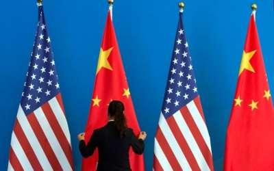 """""""Američanom zaiskria oči."""" Čína vyhlásila USA ľudovú vojnu."""