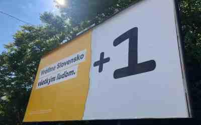 Uvítajme konzervatívneho spasiteľa Slovenska
