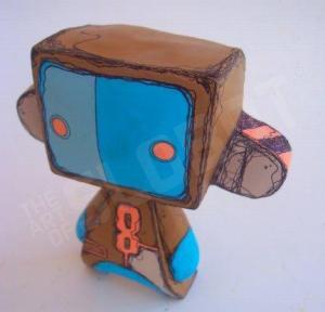 ShanMichaelEvans_Coffee Robot