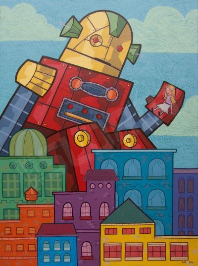 Gabe_Lanza_Corrie_Robot