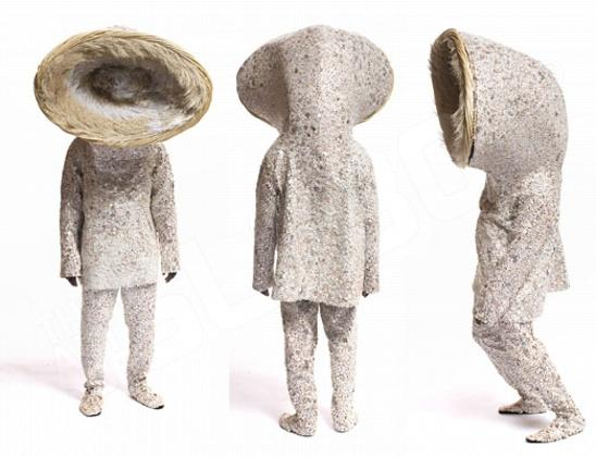 Nick Cave Artist Sound Suits slobot blog inspirations