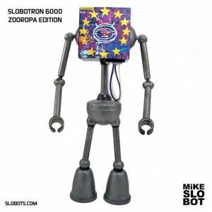 mike slobot robot u2 zooropa toy art gallery 1