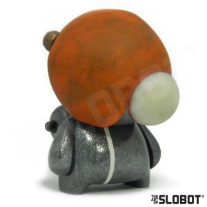 Mike Slobot G49 Robot Art
