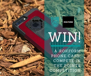 Win A Rokform Phone Case! Join the VIC Club Points Competition