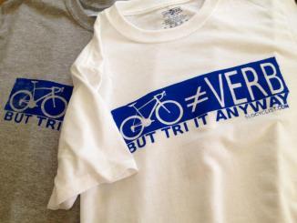 SLOCyclist.com Official T-Shirt