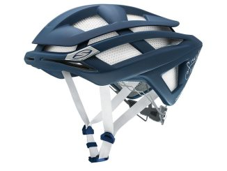 smith overtake bike helmet blue