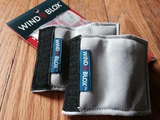 Wind-Blox Helmet Straps