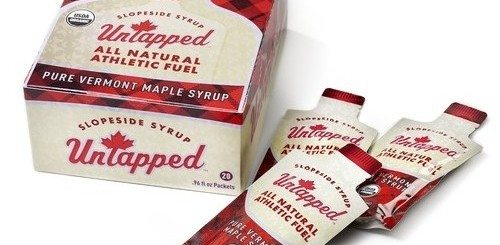 UnTapped Maple Syrup