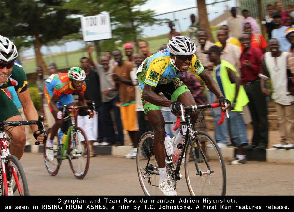 Cycling movies on netflix