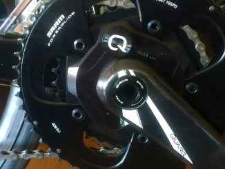 Quarq Riken R Review