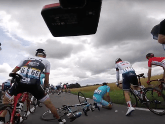 Tour de France 2016 Stage 1 video