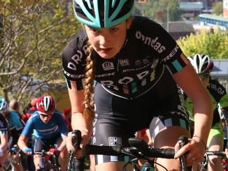 road bike race mental toughness
