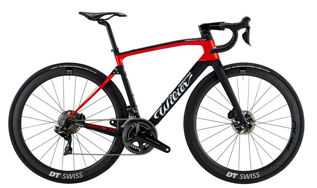 wilier centro10ndr bike