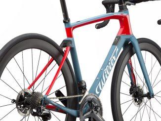 Wilier Cento10NDR Road Bike