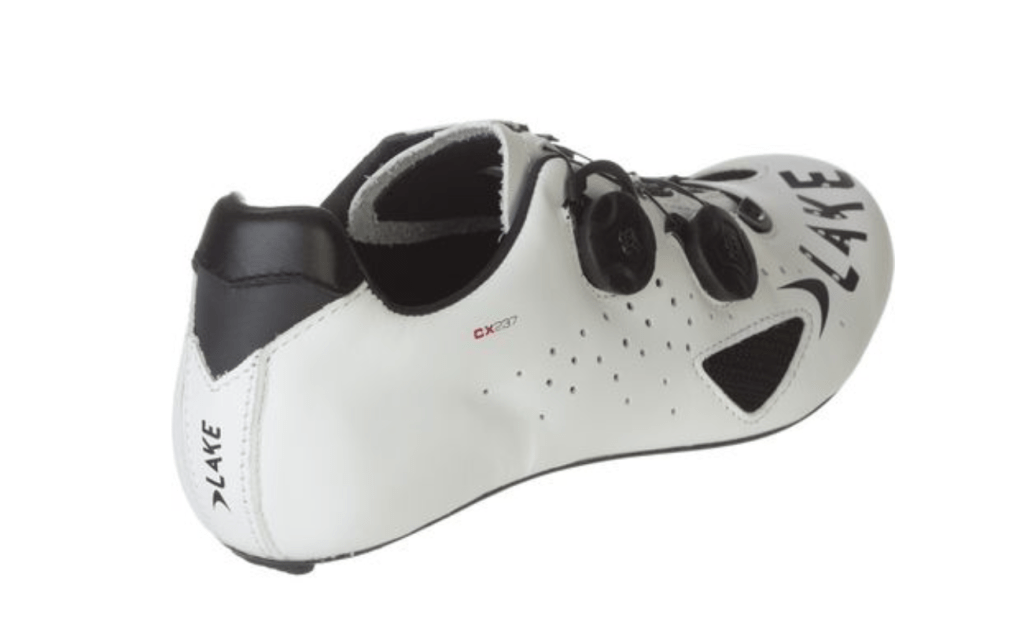 lake cx 237 wide fit cycling shoe