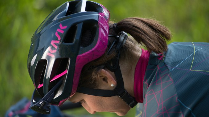 Kask Cycling Kit for women Protect Your Style