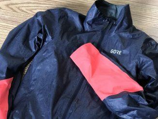 Gore Wear C7 Shakedry Cycling Jacket Shell Waterproof