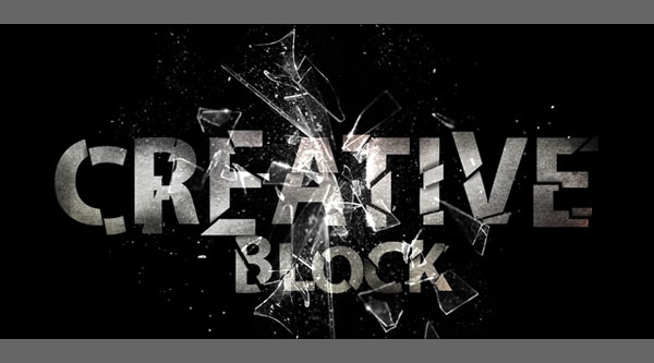 Smashing Your Creative Block