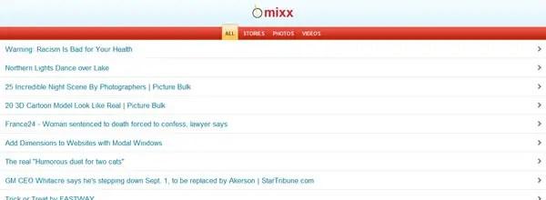 best customized iphone websites Mixx