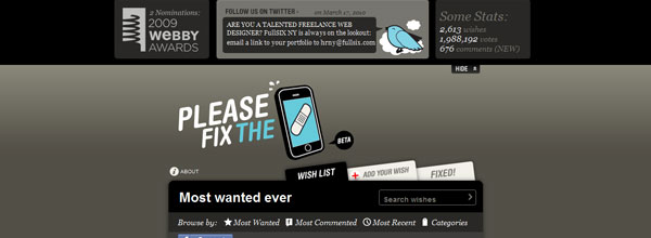 best customized iphone websites PleaseFixTheiPhone