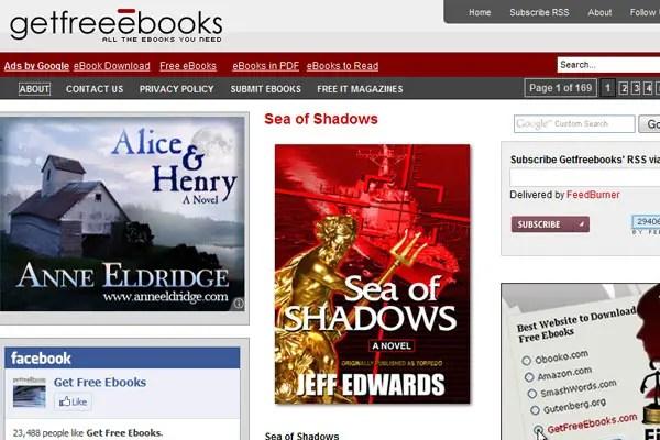 Get Free e-Books