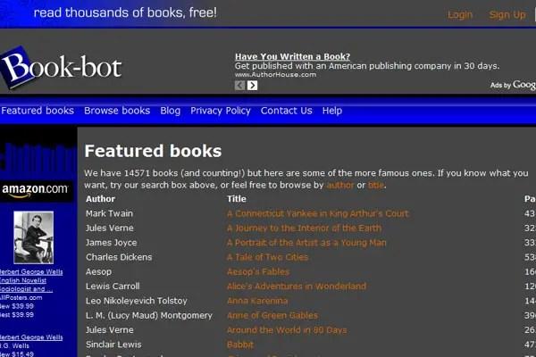 Book-Bot